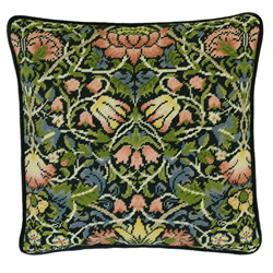 Borduurpakket William Morris - Bell Flower - Bothy Threads