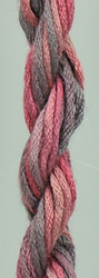 Waterlilies Cherry Cordial - The Caron Collection