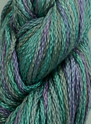 Watercolours 100 yard Abalone - The Caron Collection