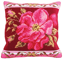 Kussenpakket Romantique Rose 1 - Collection d'Art