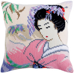 Kussenpakket Japanese Love - Collection d'Art