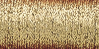 Very Fine Braid #4 Vintage Gold - Kreinik