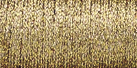 Very Fine Braid #4 Antique Gold - Kreinik