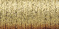 Fine Braid #8 Aztec Gold - Kreinik