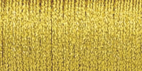 Fine Braid #8 Dark Japan Gold - Kreinik