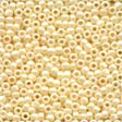 Glass Seed Beads Cream - Mill Hill