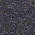 Glass Seed Beads Violet - Mill Hill
