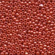 Glass Seed Beads Red - Mill Hill