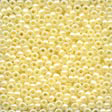 Glass Seed Beads Pearl - Mill Hill