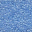 Glass Seed Beads Satin Blue - Mill Hill