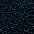 Glass Seed Beads Black - Mill Hill
