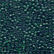 Glass Seed Beads Creme de Mint - Mill Hill