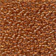 Glass Seed Beads Maple - Mill Hill