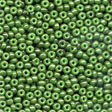 Glass Seed Beads Opaque Celadon - Mill Hill