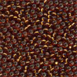 Glass Seed Beads Sable - Mill Hill