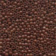 Glass Seed Beads Brown - Mill Hill