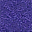 Glass Seed Beads Purple - Mill Hill