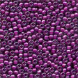 Glass Seed Beads Wild Plum - Mill Hill