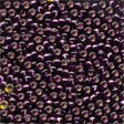 Glass Seed Beads Dark Plum - Mill Hill