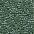 Antique Seed Beads Silver Moon - Mill Hill