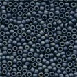 Antique Seed Beads Slate Blue - Mill Hill