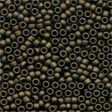 Antique Seed Beads Mocha - Mill Hill