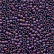 Antique Seed Beads Wild Blueberry - Mill Hill