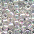Pebble Beads Crystal - Mill Hill