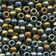 Pony Beads 6/0 Abalone - Mill Hill