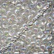 Pony Beads 6/0 Crystal - Mill Hill