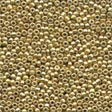 Petite Glass Beads Gold - Mill Hill