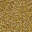 Petite Glass Beads Victorian Gold - Mill Hill