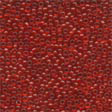 Petite Glass Beads Red Red - Mill Hill