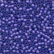 Frosted beads Blue Violet - Mill Hill