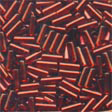 Small Bugle Beads Red Velvet - Mill Hill