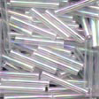 Large Bugle Beads Crystal - Mill Hill