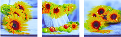 Diamond Dotz Sunflower Days - Needleart World