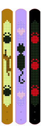 Diamond Dotz Dotzies 3 Bracelets Multi Pack - Pets - Needleart World