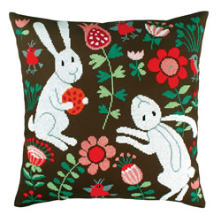 Borduurpakket Pillow Fairy Tales - RTO