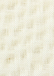Borduurstof Linnen 30 count - Cream - The Stitch Company