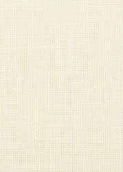 Borduurstof Linnen 34 count - cream - The Stitch Company