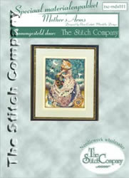 Materiaalpakket Mother's Arms - The Stitch Company