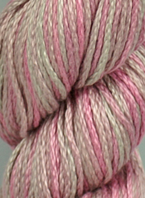 Watercolours 100 yard Rose Blush - The Caron Collection