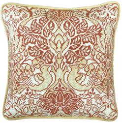Borduurpakket William Morris - Dove And Rose Tapestry - Bothy Threads