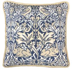 Borduurpakket William Morris - Brer Rabbit Tapestry - Bothy Threads