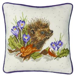 Borduurpakket Hannah Dale Tapestries - New Beginnings Tapestry - Bothy Threads