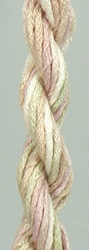 Waterlilies Rose Quartz - The Caron Collection