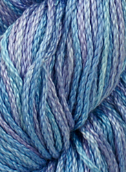 Watercolours 100 yard Blue Lavender - The Caron Collection