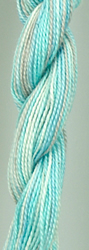 Wildflowers Seafoam - The Caron Collection