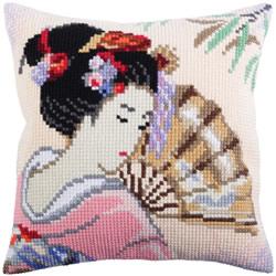 Kussenpakket Beautiful Japanese - Collection d'Art
